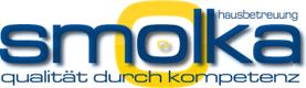 Smolka Hausbetreuung Logo